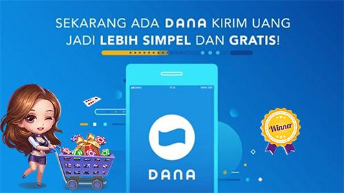 Deposit Virtual Account Dana Situs Slot Online Indonesia